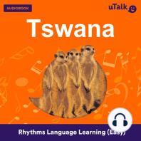 uTalk Tswana