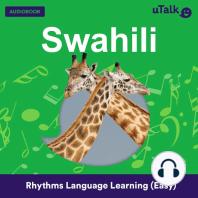 uTalk Swahili