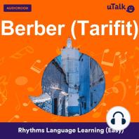 uTalk Berber (Tarifit)