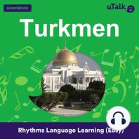uTalk Turkmen