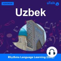 uTalk Uzbek