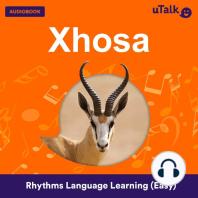 uTalk Xhosa
