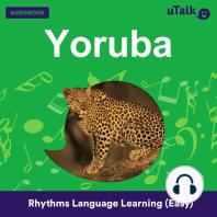 uTalk Yoruba