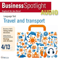 Business-Englisch lernen Audio - Entscheidungen treffen