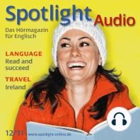 Englisch lernen Audio - Bücher lesen und lernen: Spotlight Audio 11/12 - Read and succeed