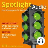 Englisch lernen Audio - Der Süden der USA