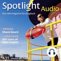 Englisch lernen Audio - Miami