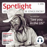 Englisch lernen Audio - Reisetipps für die USA