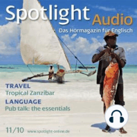 Englisch lernen Audio - Sansibar
