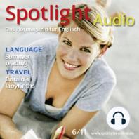 Englisch lernen Audio - Urlaubslektüre