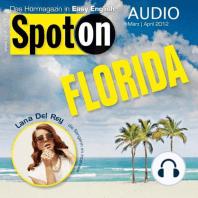 Englisch lernen mit Spaß Audio - Florida