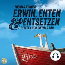 Erwin, Enten & Entsetzen: Ein Kriminalroman mit Erwin Düsedieker - 3