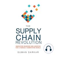 The Supply Chain Revolution