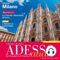 Italienisch lernen Audio - Im Auto