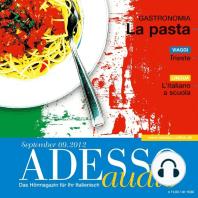 Italienisch lernen Audio - In der Schule