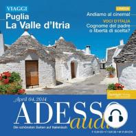 Italienisch lernen Audio - Ins Kino gehen