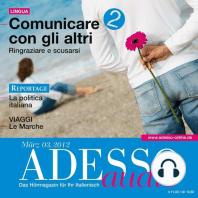 Italienisch lernen Audio - Kommunizieren Teil 2