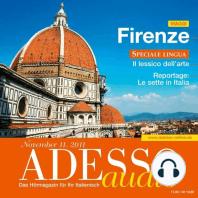 Italienisch lernen Audio - Malerei, Bildhauerei und andere Künste