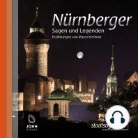 Nürnberger Sagen und Legenden
