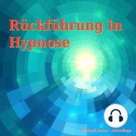 Rückführung in Hypnose