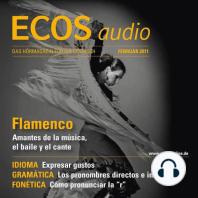 Spanisch lernen Audio - Flamenco