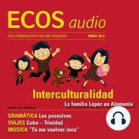 Spanisch lernen Audio - Interkulturelles und Possessivpronomen