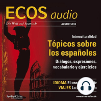 Spanisch lernen Audio - Klischees über Spanier