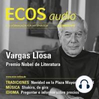 Spanisch lernen Audio - Literatur