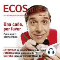 Spanisch lernen Audio - Um Erlaubnis fragen