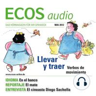 Spanisch lernen Audio - Verben der Bewegung