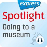 Spotlight express - Ausgehen - Museum