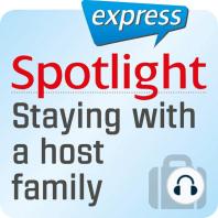 Spotlight express - Reisen - Aufenthalt in einer Gastfamilie