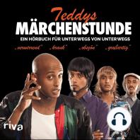 Teddys Märchenstunde