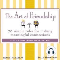 The Art of Friendship