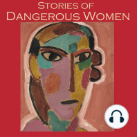 Stories of Dangerous Women