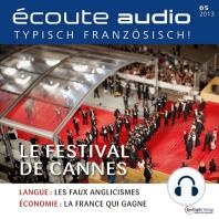 Französisch lernen Audio - Das Filmfestival von Cannes