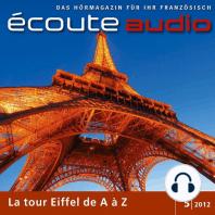 Französisch lernen Audio - Der Eiffelturm