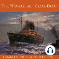 "The ""Paradise"" Coal-Boat"