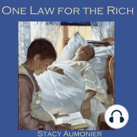 One Law for the Rich