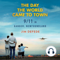 The Day the World Came to Town
