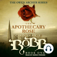 The Apothecary Rose