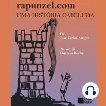 Rapunzel.com: Uma história cabeluda