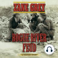 Rogue River Feud