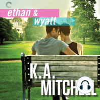 Ethan & Wyatt: Getting Him Back; Boyfriend Material; Relationship Status