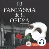 Fantasma de la Ópera, El
