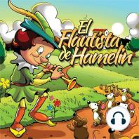 Flautista de Hamelín, El