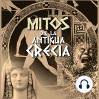 Mitos de la antigua grecia 1