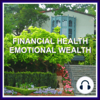Financial Health, Emotional Wealth