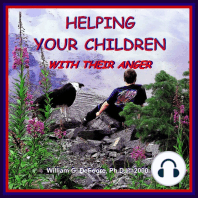 Helping Your Children with Their Anger