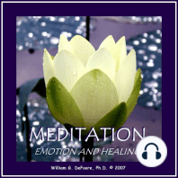 Meditation, Emotion & Healing